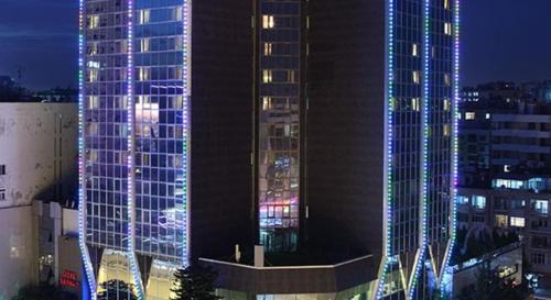 Adana Seyhan Hotel transfer