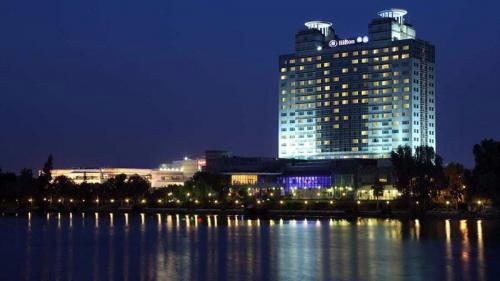 Adana Hilton Hotel transfer