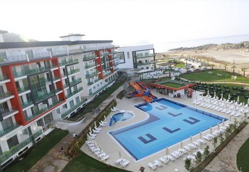 Mersin Ulu Resort Hotel transfer