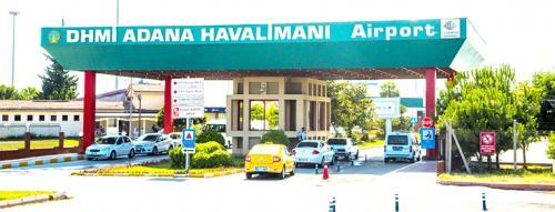 Adana Airport Transfer