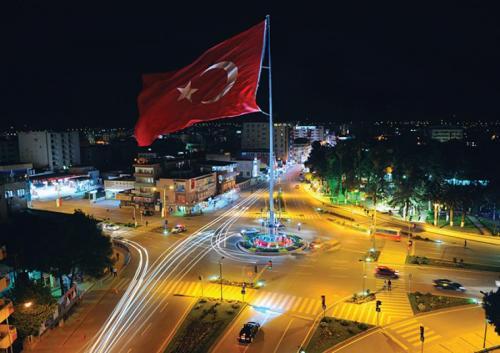 Osmaniye transfers