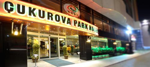 Adana Çukurova Park Hotel transfer