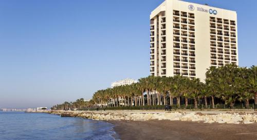 Mersin Hilton Hotel transfer